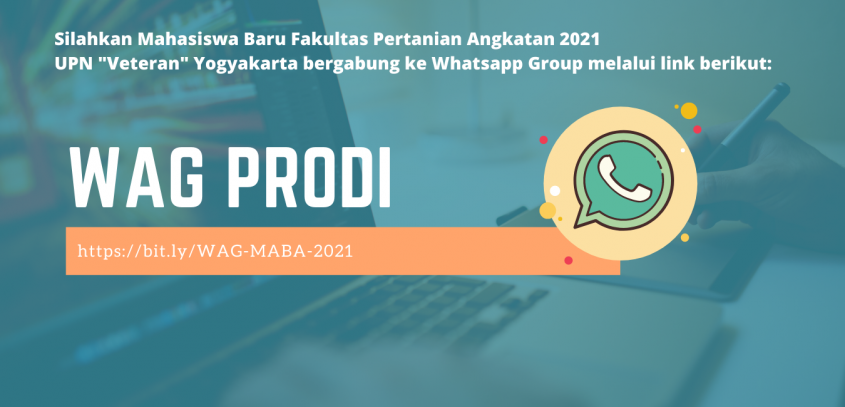image WAG Mahasiswa Baru 2021