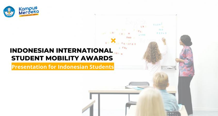 image Tawaran: Indonesian International Student Mobility Awards (IISMA) 2021